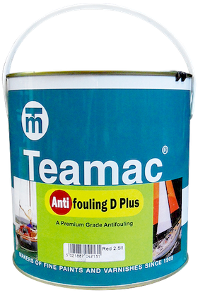 Antifouling D Plus